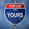 find purpose