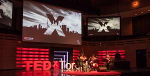 TEDX Toronto day